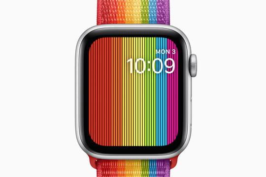 Bracelet Apple Watch: sélection des meilleurs modèles