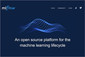 MLflow : la future plateforme standard du machine learning