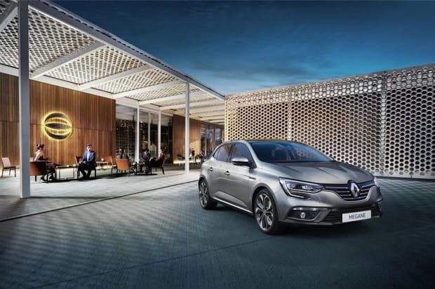 Renault Megane Estate Business: polyvalente et économe