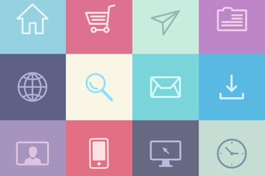 Les symboles dans un objet emailing: gadget ou véritable valeur ajoutée?