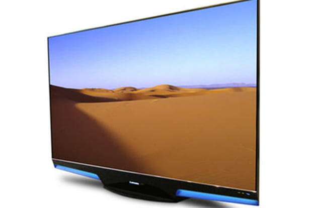 TV Laser
