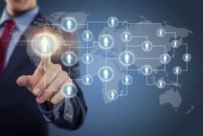 Comparatif des réseaux sociaux d'entreprise en 2015