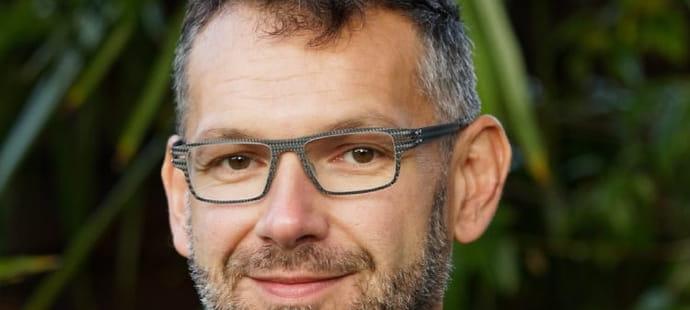 """Guillaume Deraedt (CHRU Lille):""""Les chercheurs sont acteurs de la démarche de protection des données personnelles"""""""