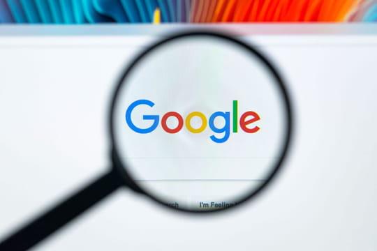 Algorithme Google: premier bilan de la mise à jour de base de mai 2020