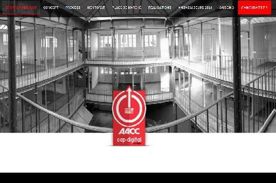 13 agences candidates au programme Startup Project de l'AACC, l'Udecam et Cap Digital