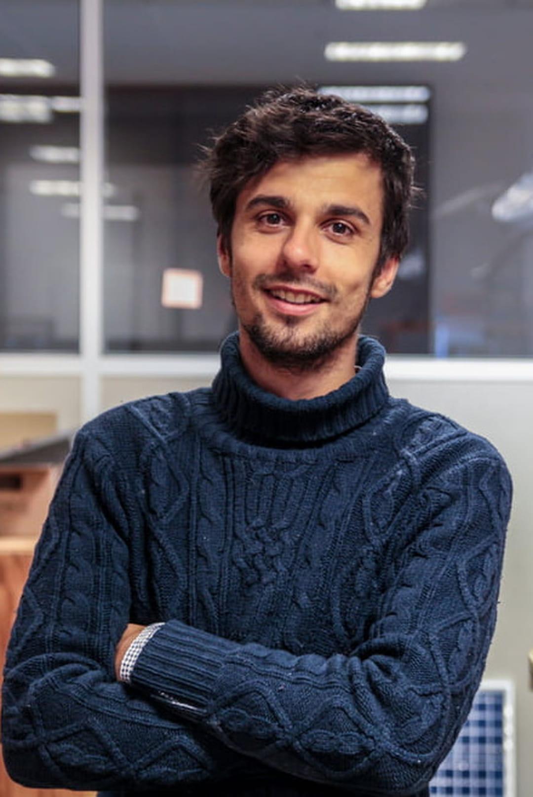 """Bertran Ruiz (IoT Valley) : """"Avec Focus, nous voulons créer un nouveau type..."""