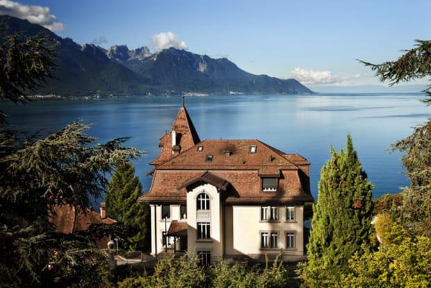 Laclinic, Montreux