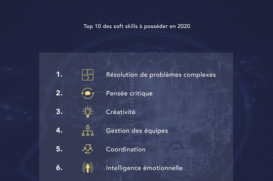 Les soft skills à posséder en 2020