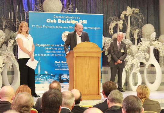 Le Club Décision DSI publie ses axes de réflexion stratégiques pour 2017