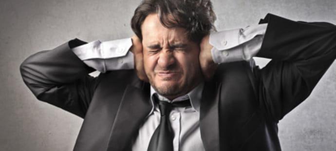Comment dire (avec tact) à votre collègue qu'il fait trop de bruit