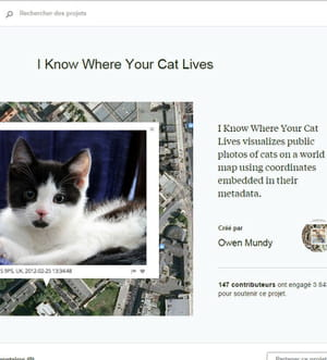 i know where your cat lives.