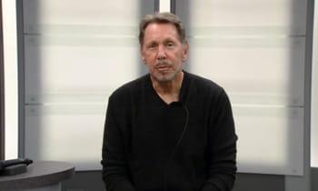 larry ellison est pdg d'oracle, qu'il a co-fondé à la fin des années 1970. il