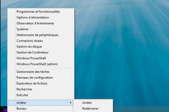 Windows 8.1 Update 1 repoussé en avril