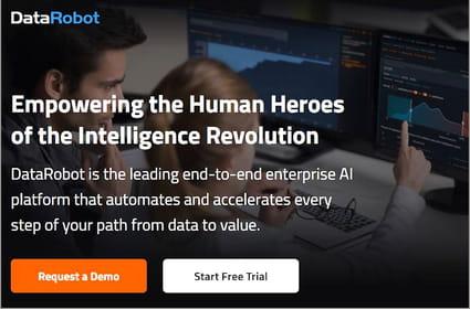 DataRobot, la plateforme d'IA qui fait de l'ombre à Google