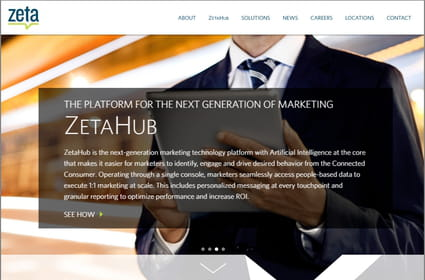Zeta, figure montante du marketing digital