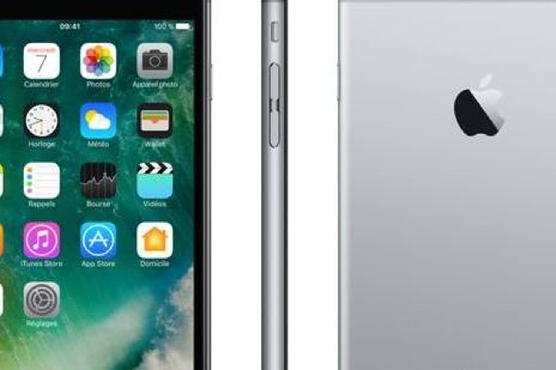iPhone 6S Plus: modèles, prix, accessoires...