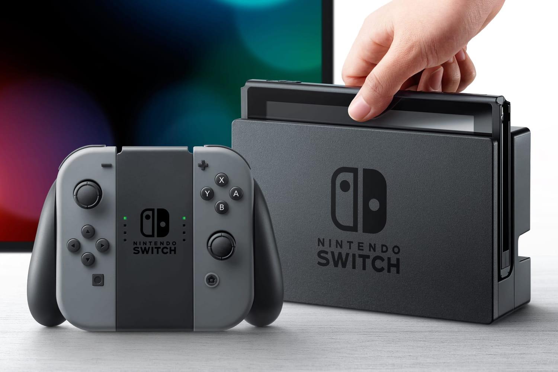 Switch: voici les jeux annoncés lors du Nintendo Direct
