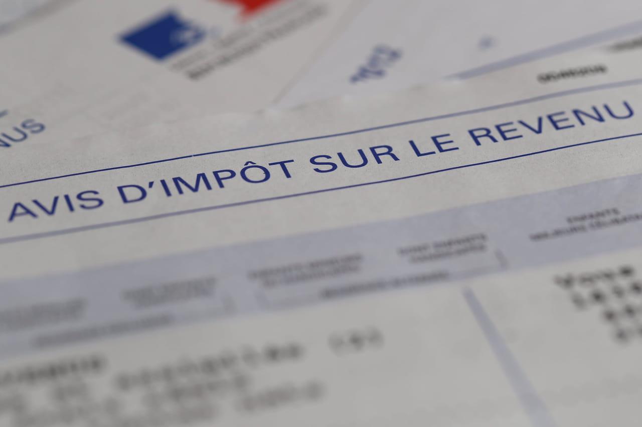 Avis D Imposition 2020 Date Et Avis D Impôt Perdu