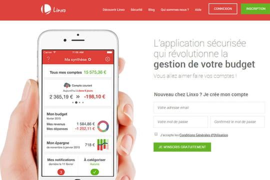 Fintech : le Crédit Agricole investit dans la start-up française Linxo