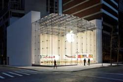 apple fait partie des marques passionnantes, capables de rassembler