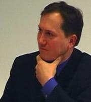 raphaël mansu est président directeur général de caliatys.