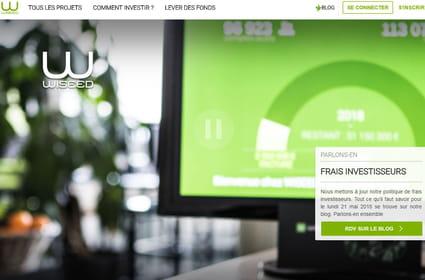 Crowdfunding: deux porteurs de projets sur Wiseed en liquidation judiciaire