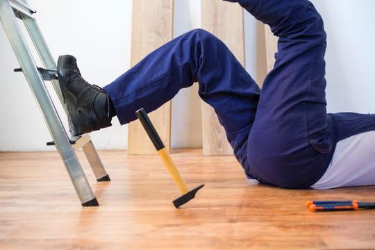 Modèle de déclaration d'accident du travail