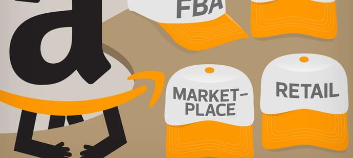 Marketplace, FBA, Prime… Quelles sont vos options pour vendre sur Amazon?