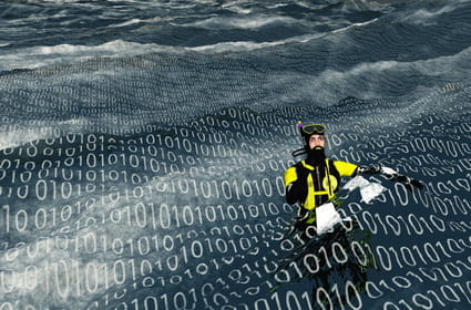 Data lake : comment s'y plonger quand on est annonceur