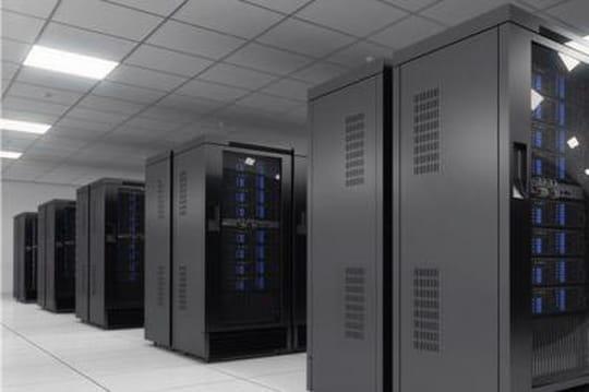 IBM veut vendre son activité serveur à Lenovo
