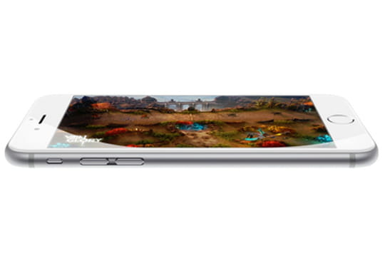 L'iPhone 6 arrive avec l'A8, et ses 2milliards de transistors
