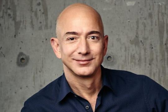 Homme le plus riche du monde: Jeff Bezos reste devant Bill Gates