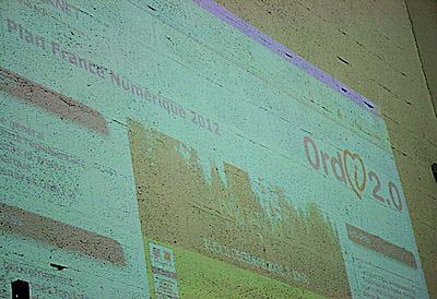 le site internet de 'ordi 2.0', l'initiative du gouvernement en faveur du