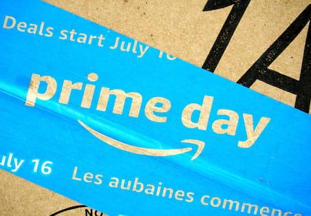 Prime Day 2021: les 10meilleures offres ce mardi 22juin