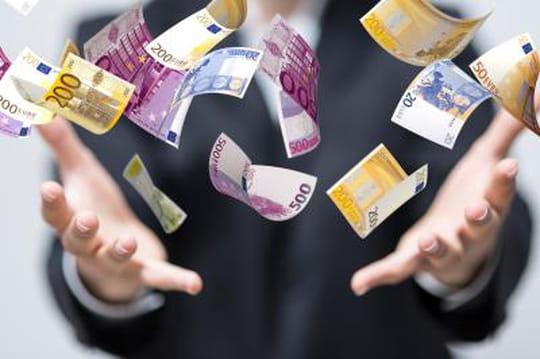 Fortunes entrepreneurs Web France