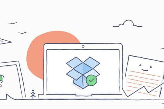Dropbox lance une offre Entreprise