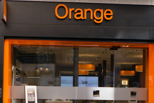 Lettre de réclamation à Orange