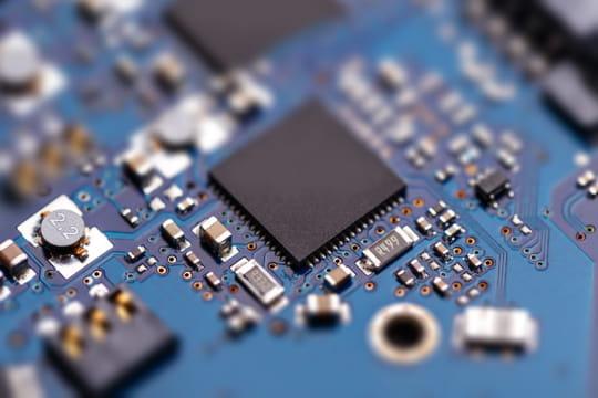 Semi-conducteur: un matériau à la base de l'IoT