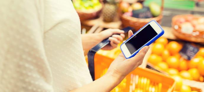 Comment les retailers optimisent leur trafic en point de ventes