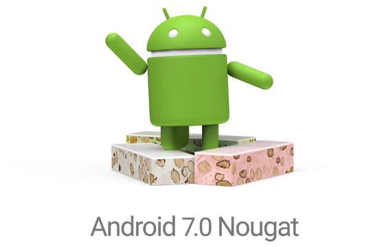 Android 7.0 Nougat : les nouveautés àretenir