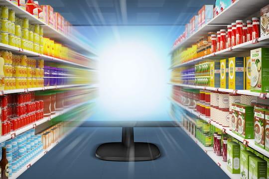 Les retailers veulent surfer sur la digitalisation du trade marketing