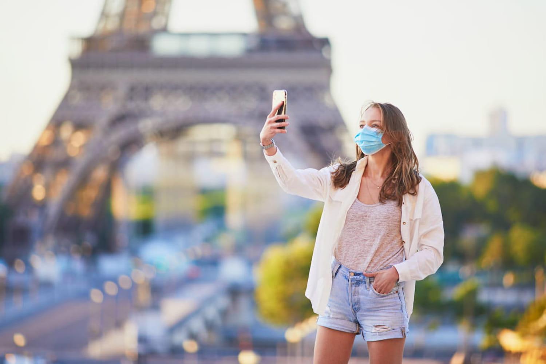 Masque obligatoire: où faut-il le porter?