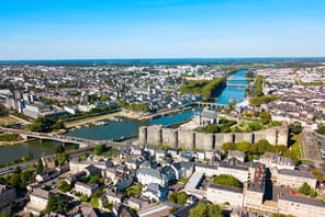 À Angers, 50000capteurs et 178millions d'euros pour la smart city