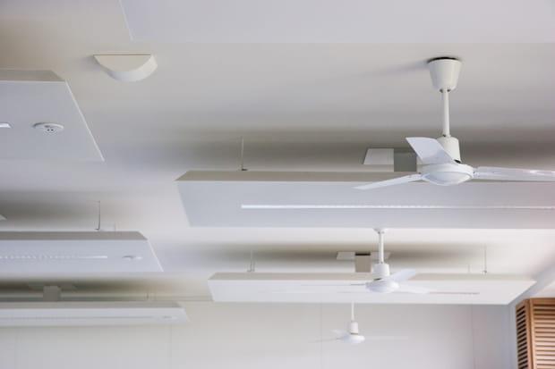 Confort thermique, lumineux et acoustique