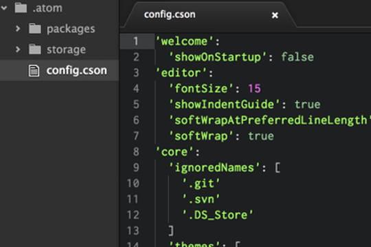 GitHub lève le voile sur un éditeur de code