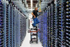 Google ouvrira son premier cloud en France début 2022