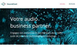 Soundcast, premier SSP audio français, tente de s'imposer face au géant Adswizz