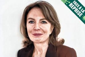 """Fabienne Arata (LinkedIn):""""Pour LinkedIn, la reprise doit être synonyme d'une priorisation des activités"""""""