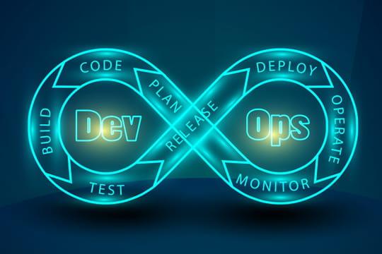 DevOps: mariage du développeur (Dev) et de l'administrateur informatique (Ops)
