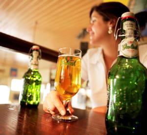 grolsch est une bière de sabmiller.